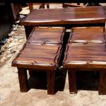 Solid Mahogany Coffee Tables In Nairobi Central Furniture Morara Home Furniture Jiji Co Ke