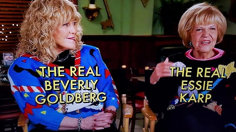 Meet Real Goldbergs