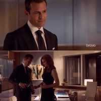 Suits 7x13: Inevitable y 7x14: Pulling the goalie