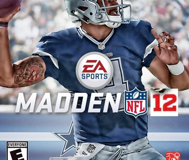 Madden Nfl 12 2018 Nfl Draft Offseason Roster Update Xbox 360