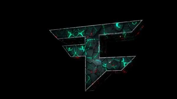 FaZe Clan Logo Template Rhythm Xector