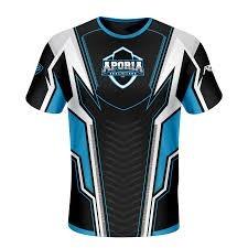 Download Esports Jersey Mockup - Jersey Kekinian Online