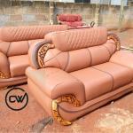 Living Room Sofa Furniture Set In Kumasi Metropolitan Furniture Charles Wood Investment Jiji Com Gh