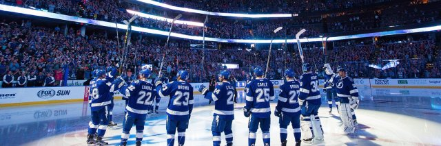 Tampa Bay Lightning 2019