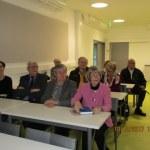 IW Tampere-Kaleva; vaalikokous