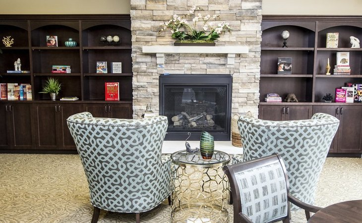 Lombard Place Assisted Living Memory Care 10 Reviews