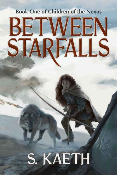 Between Starfalls Sample