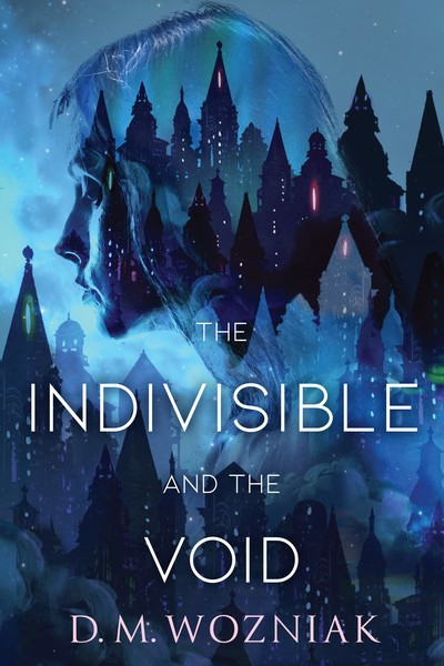 Cover of The Indivisible and the Void