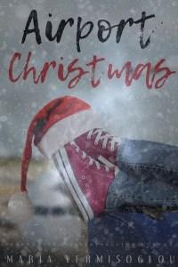 Airport Christmas by Maria Vermisoglou