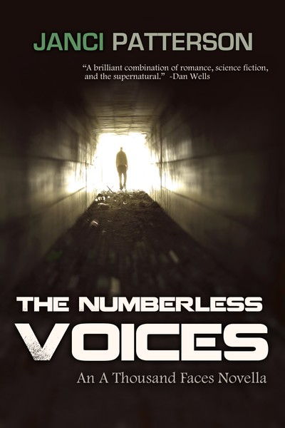 The Numberless Voices