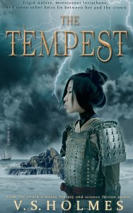 The Tempest by V. S. Holmes