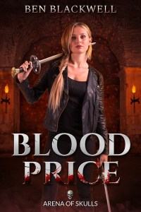 Blood Price by Ben Blackwell