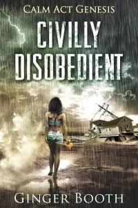 Civilly Disobedient by Ginger Booth