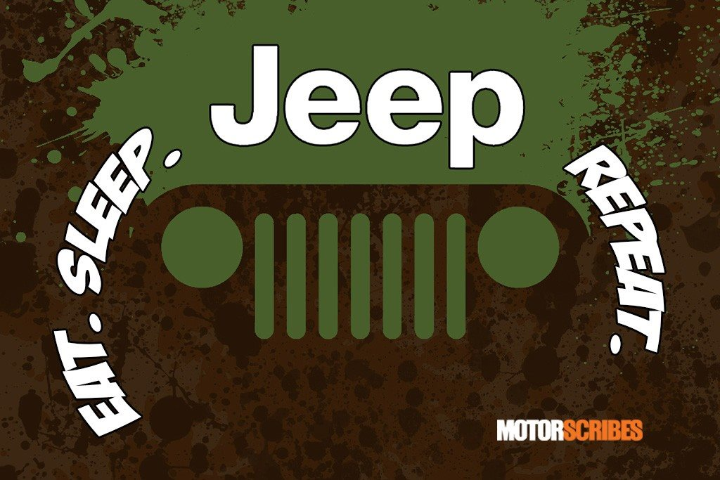 4 4 Jeep Memes That Totally Define A True Jeeper Motorscribes
