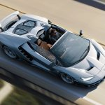 Lamborghini Centenario Roadster Is Another Bull You Can T Have Motorscribes