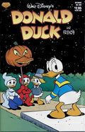 Donald Duck And Friends 2003 Comic Books