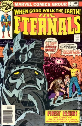 Image result for eternals 1