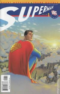 Best Superman Stories 1