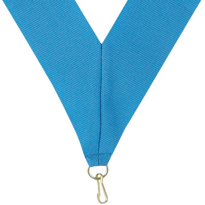 Religious Medals Neck Ribbon