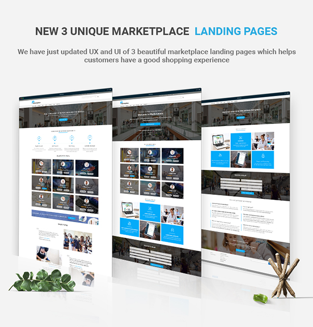 Magento 2 Marketplace Multi Vendor Module - 3