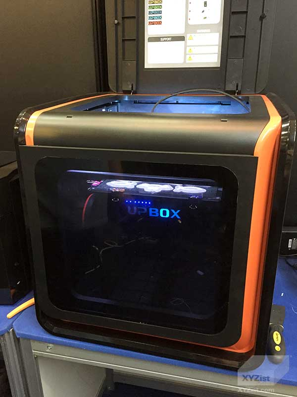 XYZist-2015_Inside_3DPrinting_Expo-tiertime_003