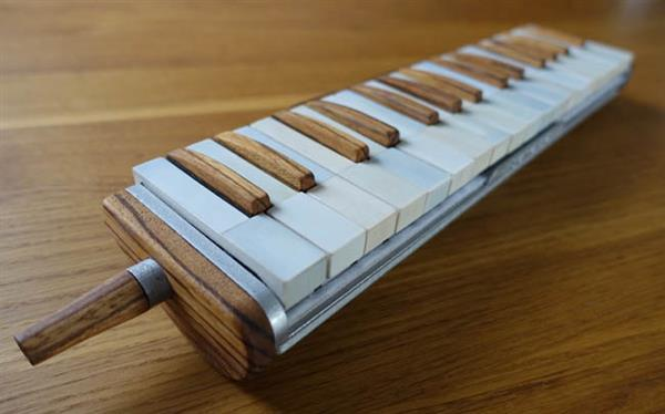 3DPrinted_Melodica_001