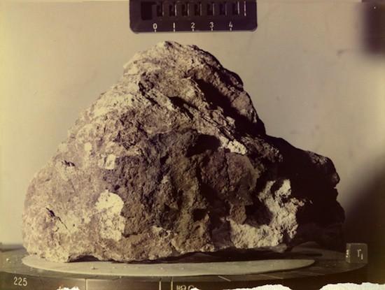 Moon-Rock