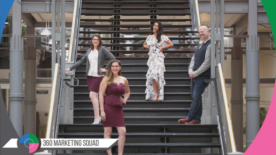 360 Marketing Squad