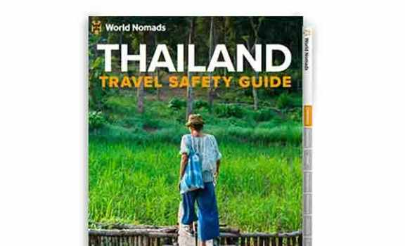 Free Thailand Safety Guide