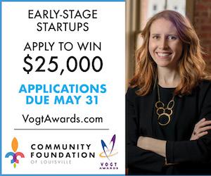 Community Foundation of Louisville's Vogt Awards