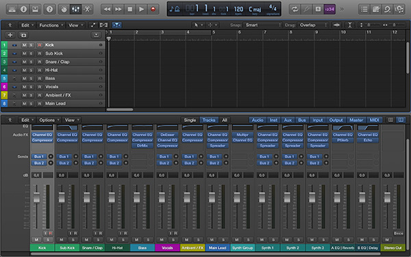Cloudbounce Instant Audio Mastering Just Hear It