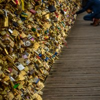 wpc chaos: love locks