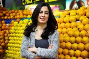 Roxanne Khamsi science journalist