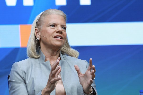 IBM misses revenue targets despite Red Hat boost - SiliconANGLE