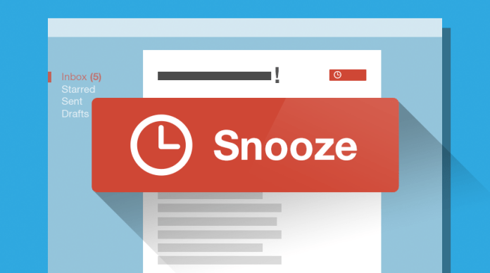 Image result for gmail snooze images