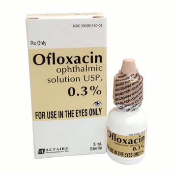 Ofloxacin No Prescription