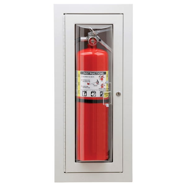 Crown Fire Extinguisher Cabinet Babcock Davis