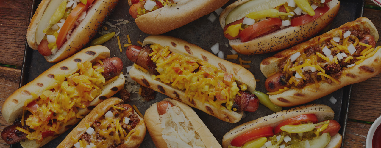 hot dogs wieners and franks how to