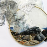 Embroidery Art More And More Common In Contemporary Expression Widewalls