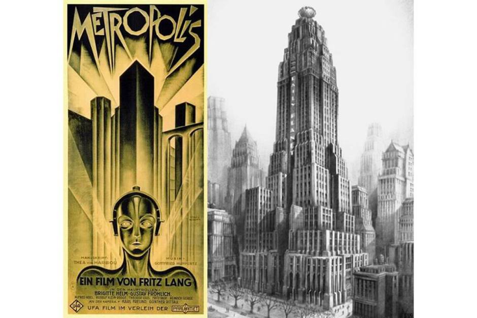 Art Deco Period - Style Characterized by Its Beauty | Widewalls