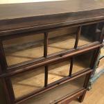 Macey Globe Wernicke Barrister Bookcase Antique Appraisal