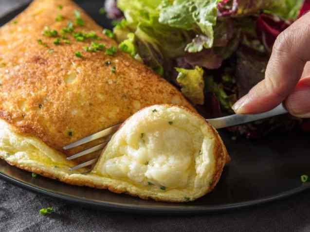 Omelete Mais Fofa