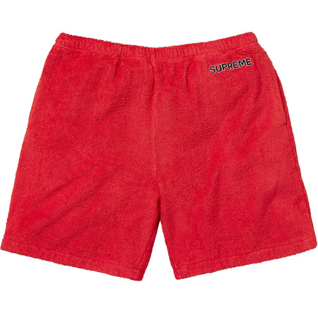 Terry Short (Red)