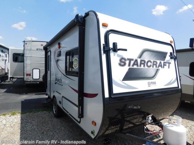 2016 Starcraft RV Launch 16RB For Sale In Indianapolis IN