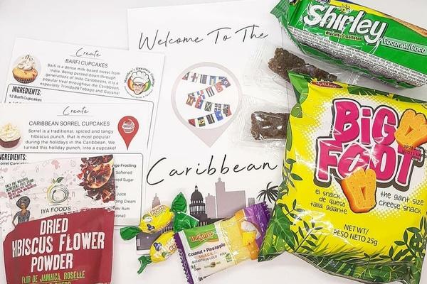Culture Cakes Kit Photo 2