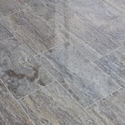 gray travertine tile free samples