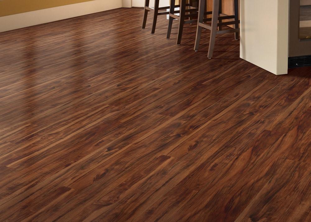 Mohawk Flooring CUMBERLAND HEIGHTS VINYL PLANK TOFFEE