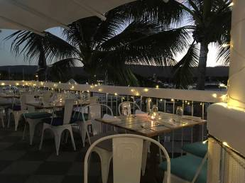The Boathouse Restaurant and Wine Bar Port Douglas