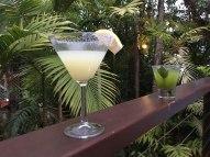 Lemon Sling Basil Gin Smash Nautilus Port Douglas