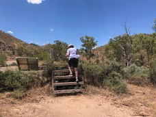 Megan Heysen trail